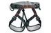 Petzl Aspir klimgordel X4, maat 1 grijs/zwart